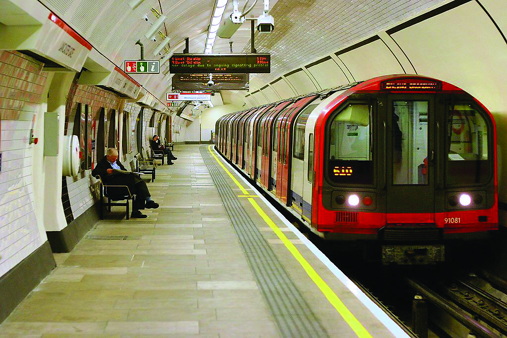 News - London Underground partnership for car parking - preview