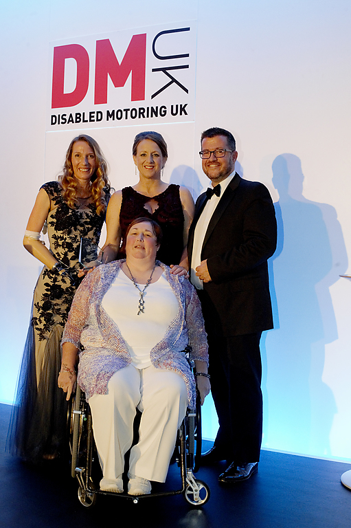 Disabled Motoring Award