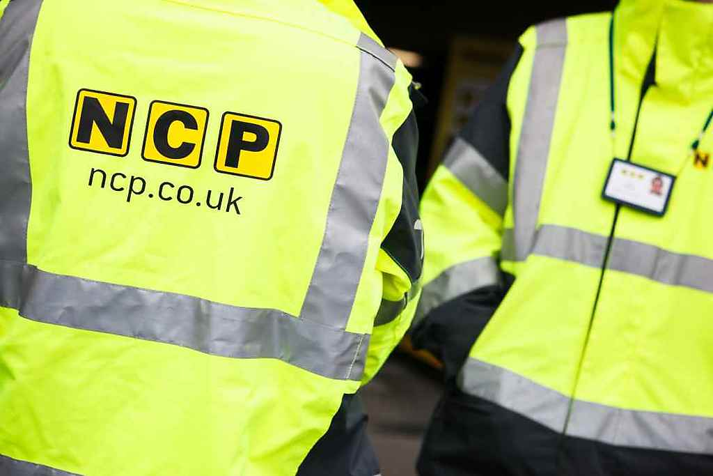 NCP new uniform - preview image