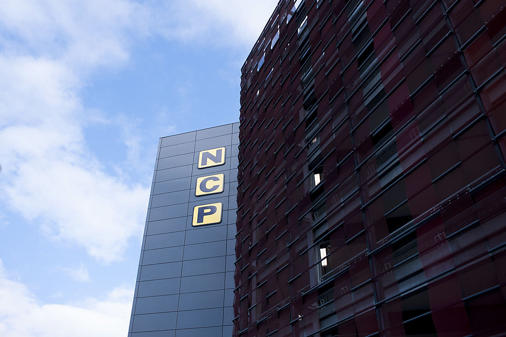NCP - Car park property management